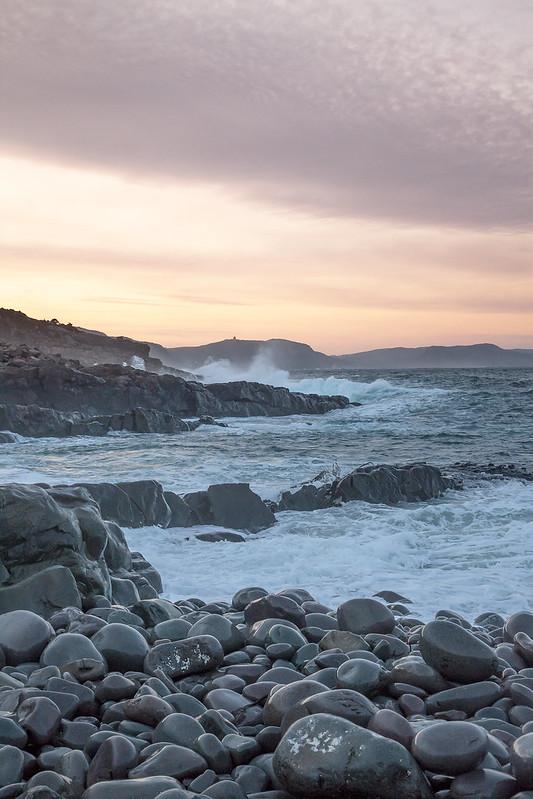 Blackhead, Newfoundland.