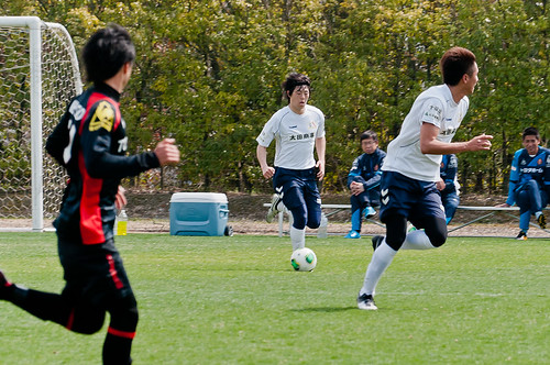 2013.03.24 練習試合 vs名古屋グランパス-6447