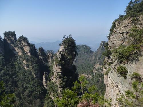 Hunan13-Parc-Yuanjiajie (39)