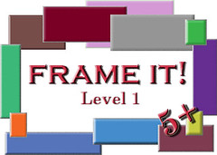 Frame It! ~Level 1~ 5+