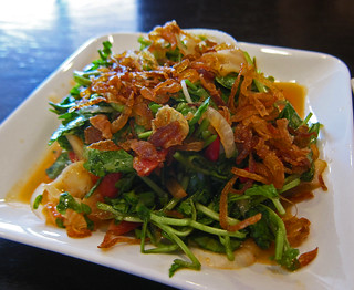 Surf Clam Salad - Nam An Vietnamese Restaurant
