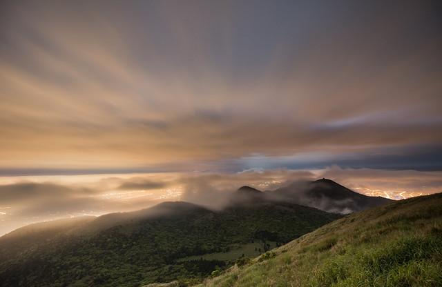 Mt. Tatum