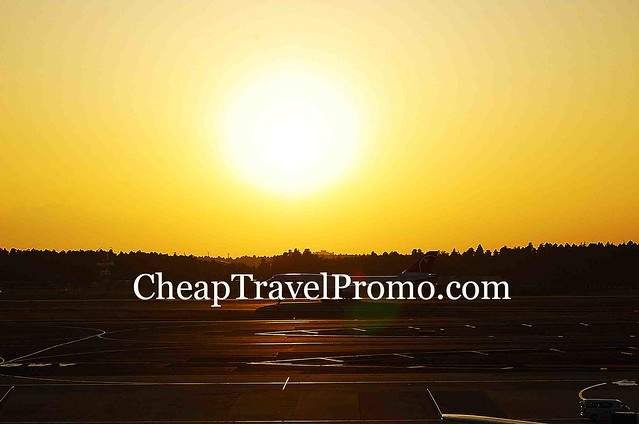 Cheap Travel Promo
