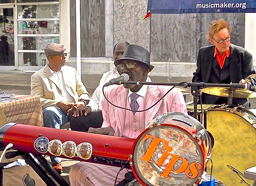 music maker bluesmen ~ watch: