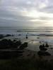 Surfing Bantham