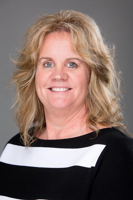 Glenda O'Dell Student Employment Coordinator
