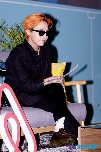 G-Dragon - Airbnb x G-Dragon - 20aug2015 - TV Report - 18