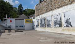 La Gacilly -Festival de la photographie 5 - Photo of La Chapelle-Gaceline