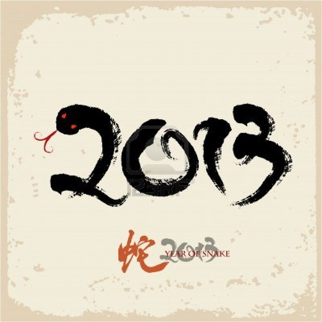 15333609-2013-chinese-year-of-snake-asian-lunar-year