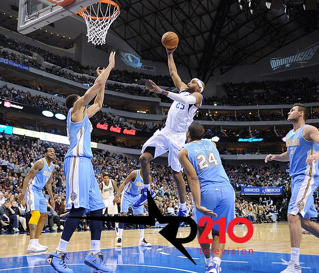 Denver Nuggets X Dallas Mavericks: Dallas Mavericks Vs. Denver Nuggets And New Orleans