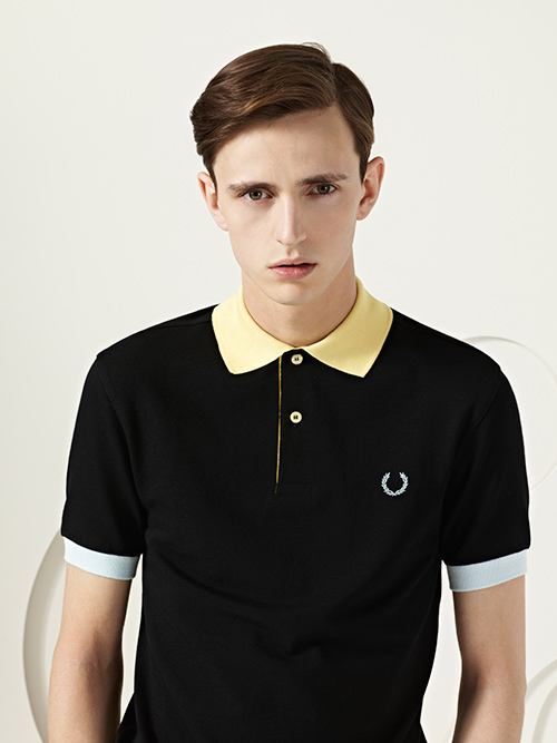 Alex Dunstan0230_FRED PERRY LAUREL WREATH SS13(Fashion Press)