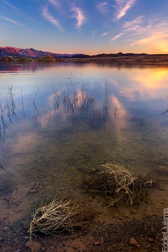 lake landscape seascapes lasvegas nevada lakemead area eddie mead recreational lluisma