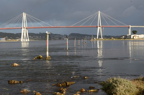 Day #013 - Bridge, Figueira da Foz, PT