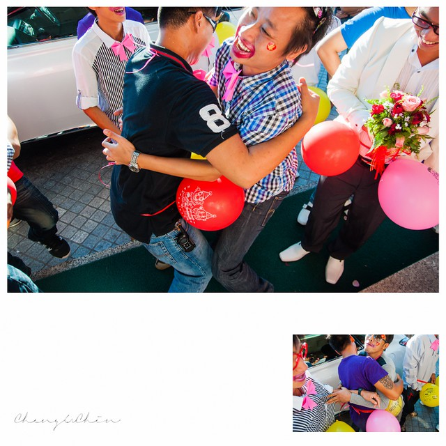 Chee Chang & Jessie Wedding13
