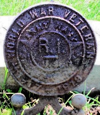 Grave Marker by midgefrazel