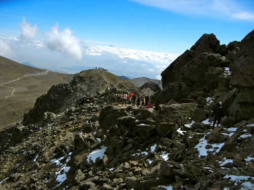 Long RunMX Nevado de Toluca 2013