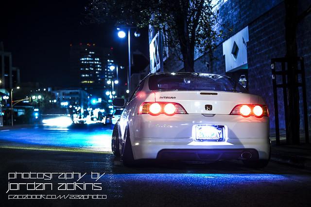 Little Tokyo Streets