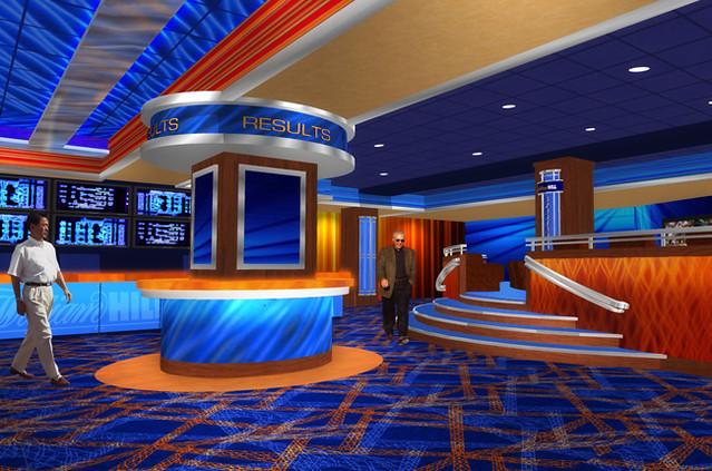 Sports Bar Design | Bar Design | Lounge Design | William ...