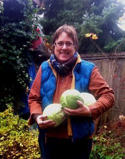 FarmCity's New Gardening Expert