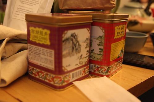 photo of tea