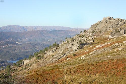 Luílhas, Norte de Portugal