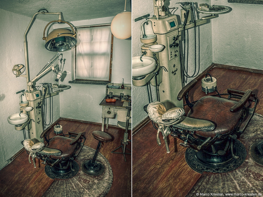 Image result for old dentists chair