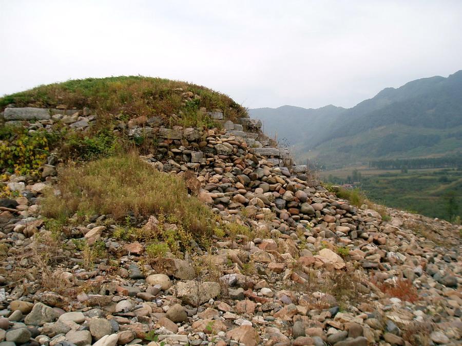 Gwanggaeto-wang stele17