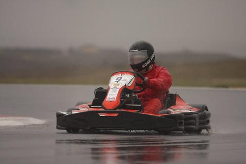 GP MotorVsMotor Trofeo Invernal Powerkart Kartpetania 2013 - Alberto Dorsch