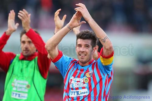 Catania-Inter: probabili formazioni$