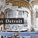 """God has left Detroit"" by Alex Vetri"