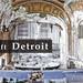 """God has left Detroit"" by Alex Vetri"
