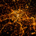 Liege, Belgium at Night (NASA, International Space Station, 12/08/12) by NASA's Marshall Space Flight Center