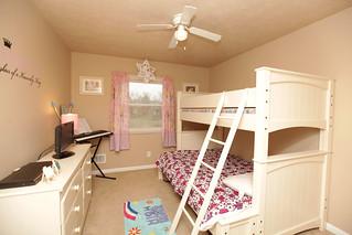 Third bedroom at 10306 Lark Park Drive