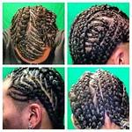 @FullerHairSNS #greatjob #custom #cornrows #braids #weave ...
