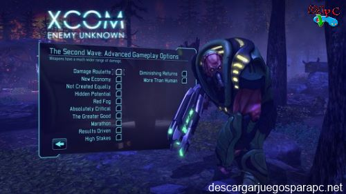 XCOM: Enemy Unknown 1