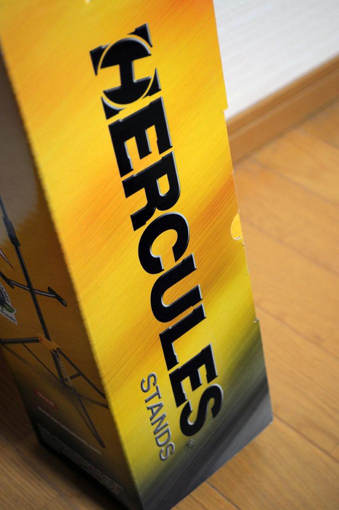 HERCULES GS422B