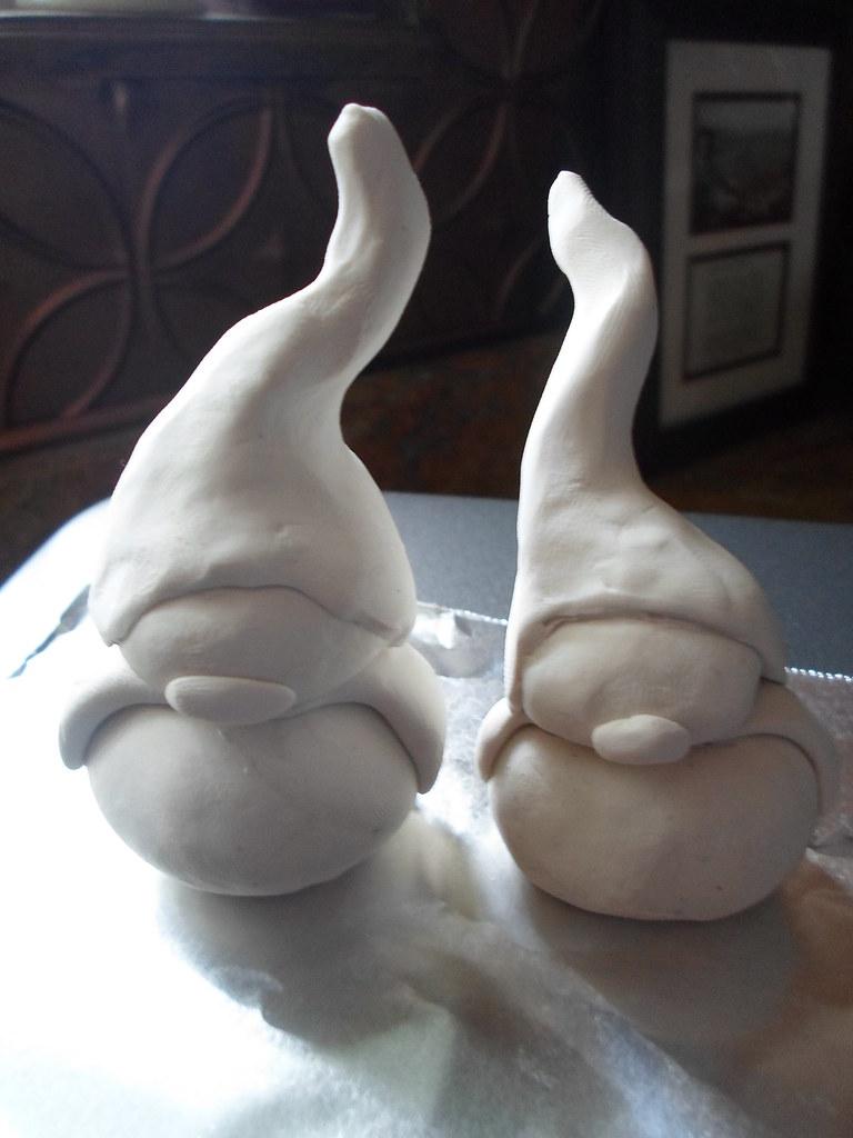 rough gnomes