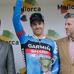 Report: Farrar podiums in Mallorca opener