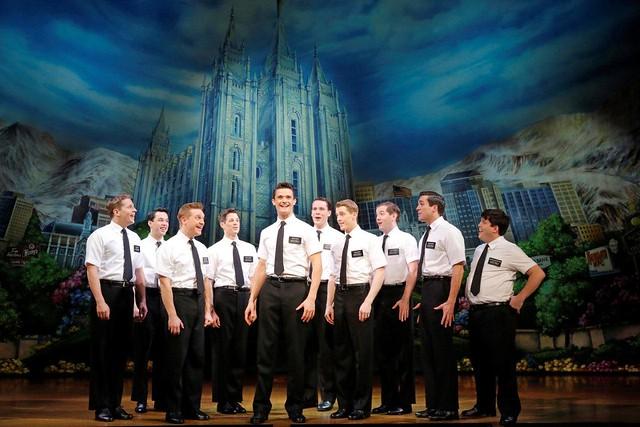 Hello! Book of Mormon