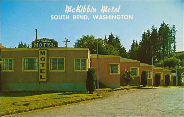 Motel  Bend Oregon Phone Number