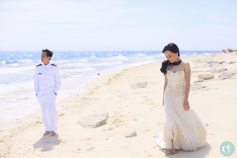 Sumilon Cebu Postnup, Cebu Wedding Photographer