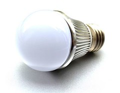 LED Light Bulb-WS-BL3x1W02