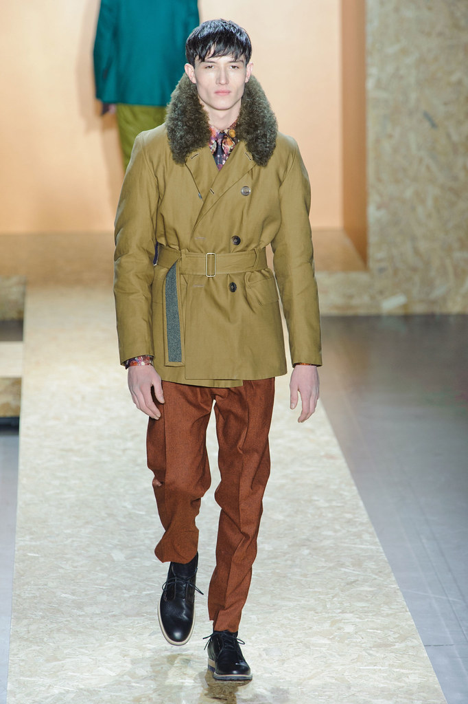 FW13 Paris Paul Smith009_Jester White(fashionising.com)
