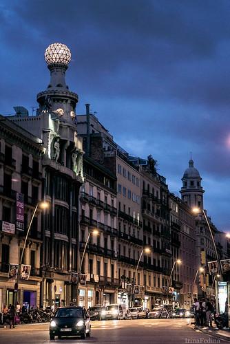 Barcelona. by Yagoda.