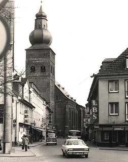 Attendorn, Germany 1975