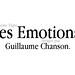 23ème expo Les Emotions dirigée par Guillaume Chanson by Franck Tourneret