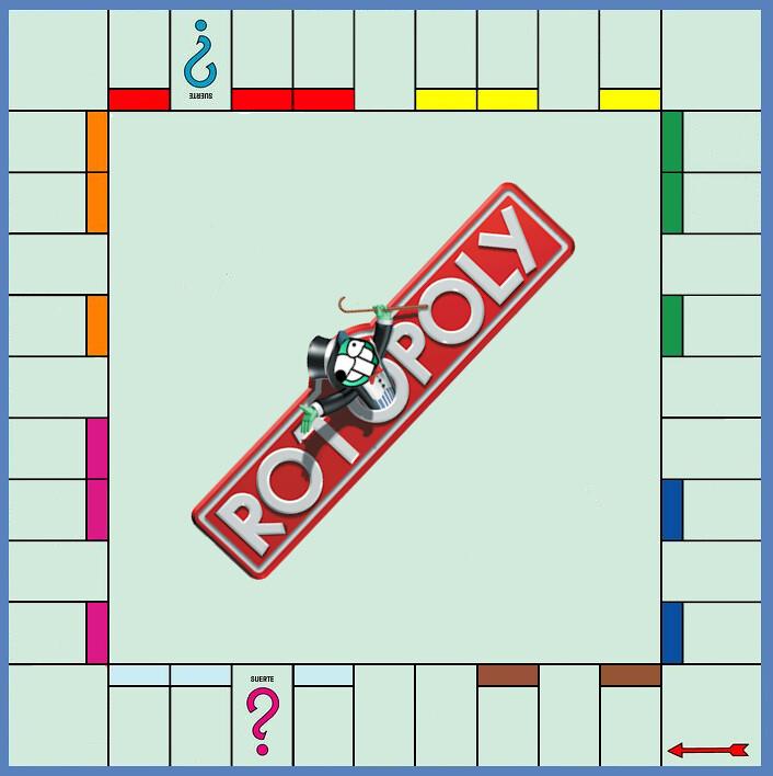 C�mo crear tu Monopoly - Taringa!