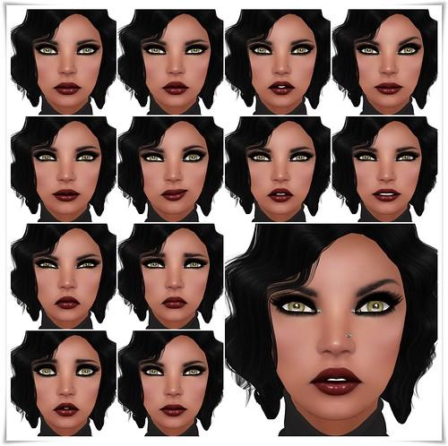 Sadie Expressions