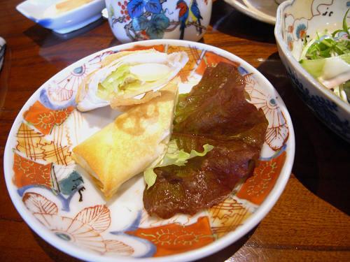 cafeことだま(ランチ)@明日香村-09