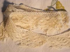 wool lace